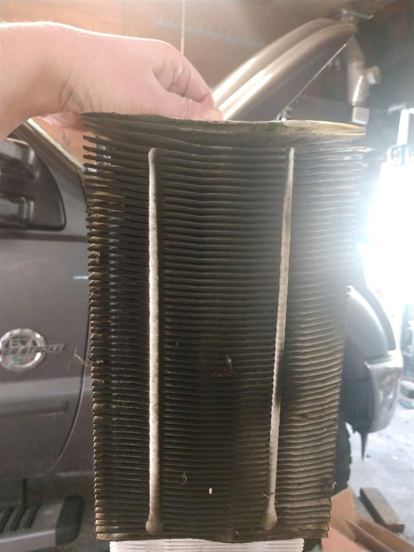 Why is it important to change my air filter?